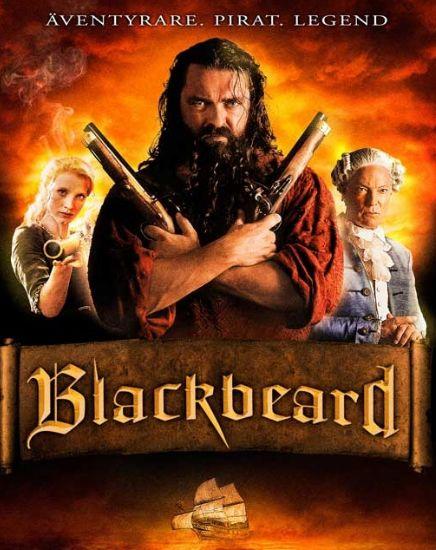 Melnā bārda / Blackbeard