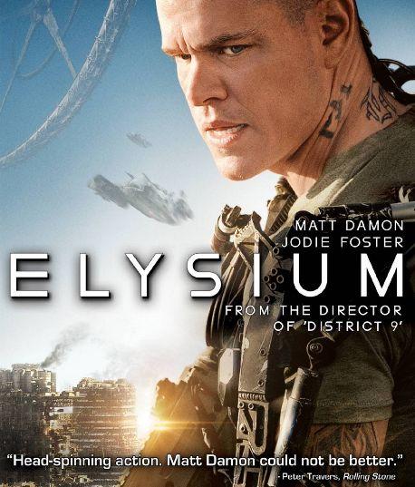 Elizeja / Elysium