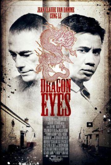 Pūķa acis / Dragon Eyes