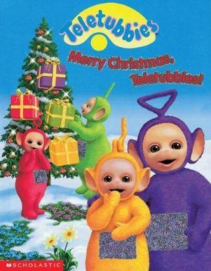 Teletūbiju Ziemassvētki / Teletubbies Christmas