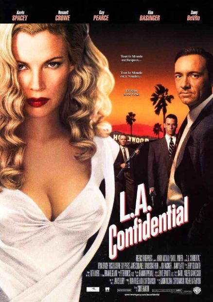 Losandželosa konfidenciāli / L.A. Confidential