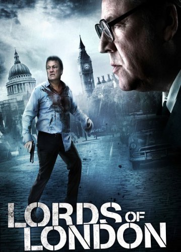 Короли Лондона / Lords of London / Lost in Italy