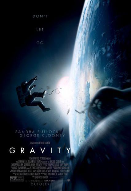 Gravitāte / Gravity
