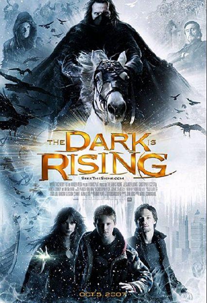 Meklētājs : Tumsa iestājas / The Seeker : The Dark Is Rising