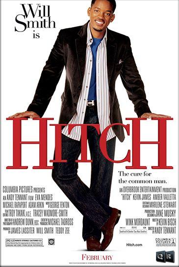 Hičs - Konsultants mīlas jautājumos / Hitch