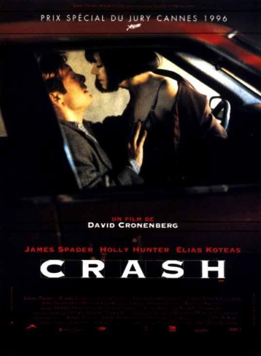 Autokatastrofa / Crash
