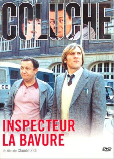 Inspektors Pārpratums / Inspecteur La Bavure