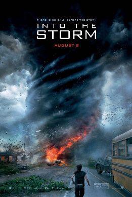 Pretī vētrai / Into the Storm