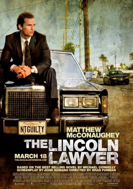 Ielu advokāts / The Lincoln Lawyer